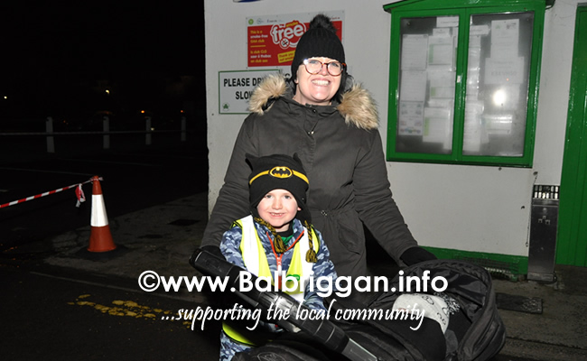 ODwyers GAA Club join Operation Transformation Ireland Lights Up walking initiative 09jan20_9