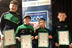 odwyers GAA Scor na nog quiz team feb20 smaller
