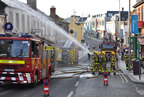fire in derelict building in Balbriggan 27may20 smaller