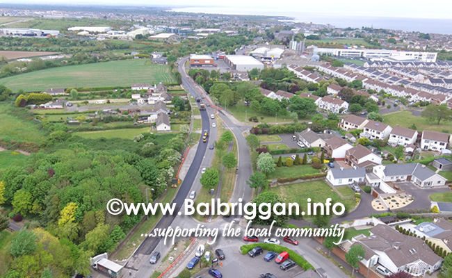 roadworks r132 balbriggan 19may20_4