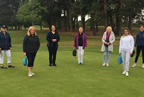 Ladies Get into Golf resumes at Balbriggan Golf Course june 2020 smaller