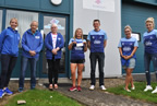 star of the sea ac michelle mckiernan virtual 5k raises money for Balbriggan Cancer Support Group 29jun20 smaller