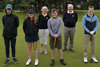 Lady Captains Prize to the Balbriggan Golf Club Juvenile Boys & Girls jul20_smaller