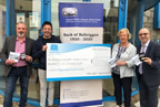 progressive credit union support Balbriggan and District Historical Society sack of balbriggan aug20 smaller