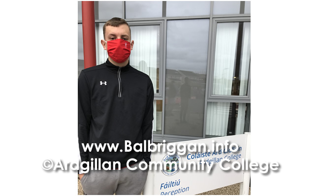 Ardgillan Community College Leaving Certificate Results Class of 2020_7