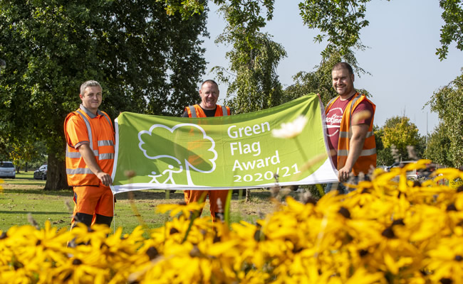 Excellent Results for Fingal Parks in Green Flag Awards 2020_3