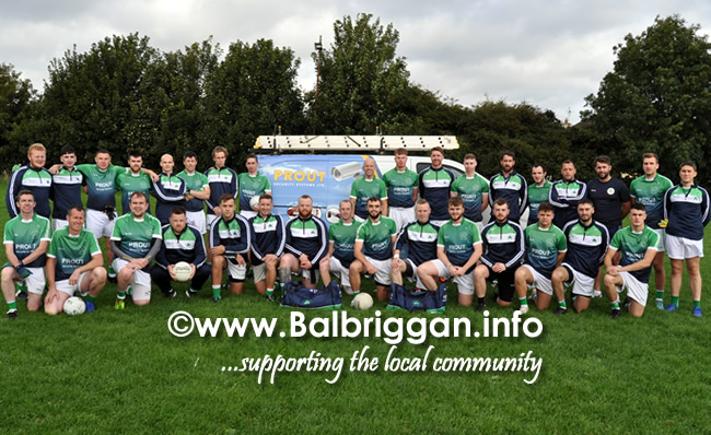 ODwyers adult mens balbriggan junior A championship semi final 13sep20