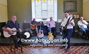 The Sack of Balbriggan A Tribute by Balbriggan Musicians 20-sep-20 pic