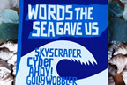 words the sea gave us Grace Tierney book cover smaller