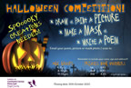 Fingal Halloween Poster 2020 smaller