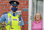 gardai in balbriggan available to help smaller