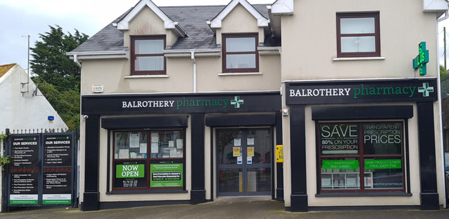 balrothery pharmacy