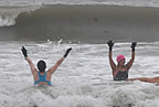 sea swimmers in Balbriggan 13-dec-20_smaller