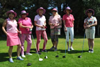 Pink Day at Balbriggan Golf Club raises €5000 for National Breast Cancer Research Institute 22 jun21_smaller